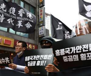 「日本よりも中国が嫌い」大統領選挙を控えた韓国、急激に悪化する反中感情