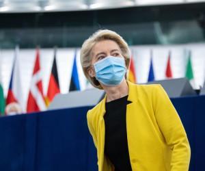 欧州議会、「人権問題に改善なければ北京五輪をボイコット」決議成立