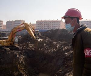 北朝鮮の食糧難深刻 国民に自給自足呼びかける