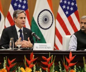 インド、中国との平和的共存は「ない」=専門家