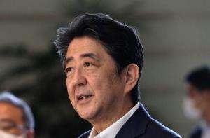 自民党総裁選「世界が注目しています」...安倍元首相が高市早苗氏の支持明言