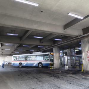 長崎新地バスターミナル!長崎のバスの旅ならここが起点です
