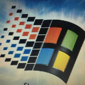 まるでタイムカプセル!Windows98ノートパソコンとお別れ。ウィンドウズ立ち上がらず。。。