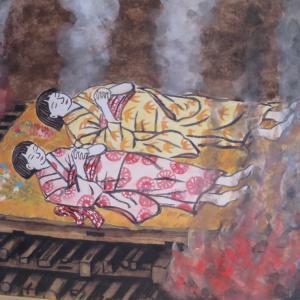 長崎市立城山小学校(城山小学校平和祈念館)は長崎原爆遺跡の被爆校/被爆校舎