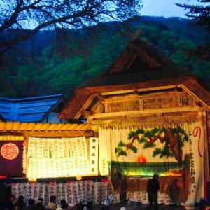 【檜枝岐歌舞伎旅行記 決定版!】おすすめ檜枝岐歌舞伎ブログ記事一覧 福島の檜枝岐歌舞伎の写真たくさん有♪♪