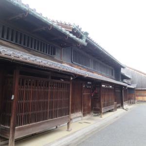 ならまち散策は情緒タップリ!奈良県奈良市、都が奈良にあった時代の道筋を探検