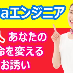 【Javaエンジニアの転職/求人  東京八王子で自社内開発!】あなたの運命を変えるお誘い動画