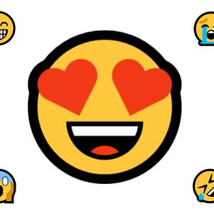 😍【日本の発明 Emoji】厳選絵文字一覧 24個!ネット上でこれだけあれば生きていける 笑