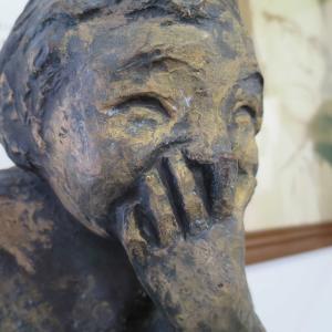 島原城西望記念館(巽の櫓)、民具資料館(丑寅の櫓)で島原の精神と文化を見る