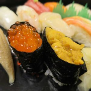 小樽寿司屋通りの小樽寿司はうまい~ - 寿司和食しかま