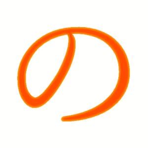 「の」の字の意味や「の」の字の使い方 -「の」の字で相手を受け入れる。