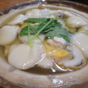 島原名物 姫松屋の「具雑煮」は絶品!200年続く温和でやさしい味!出汁の味も超スゴイ! 島原の郷土料理