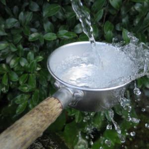 水の都・島原!水頭井戸(水頭ポケットパーク)、島原一番街、しんわの泉