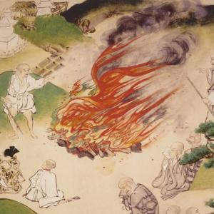 東本願寺  親鸞聖人のご生涯展 etc  「青年は道を求め親鸞となった。」