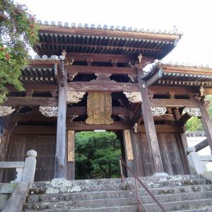聖福寺の古刹感が強烈!龍馬ゆかりの長崎の唐寺の古色蒼然たるたたずまい