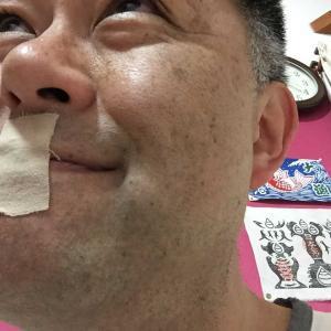 口呼吸改善にはテーピング - 口閉じテープの代用におすすめ!