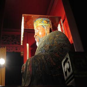 長崎孔子廟&中国歴代博物館 日本唯一華僑が建てた中国様式の孔子廟、ここは中国!