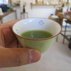 日本一のお茶「そのぎ茶」を試飲し即購入!東彼杵町の長崎緑茶販売店にて
