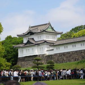 皇居は「特別史跡 江戸城跡」だった - 皇居の中や皇居内乾通りの景色を特別レポート!