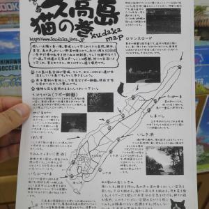 神の島・久高島をレンタサイクルで一周!貸し自転車で散策開始