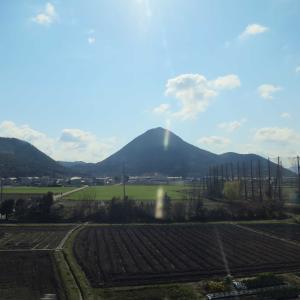 東海道新幹線ひかり号!「令和」発表の興奮と共に春の京都へ