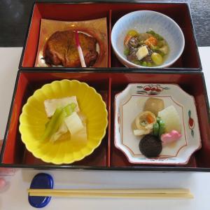 京都・萬福寺名物 普茶弁当!晋茶料理(ふちゃりょうり)と黄檗界隈散歩