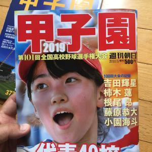 がんばれ高校球児たち!!令和初の夏の甲子園でハートを燃やせ!