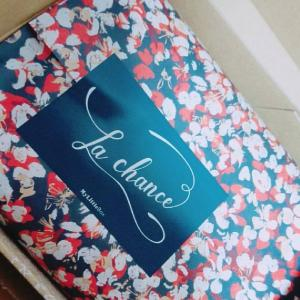 "【My Little Box】2019年1月分届きました~♡""La chance"""