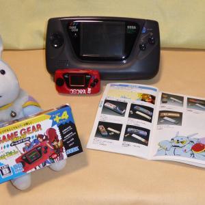 今日も今日とてセガセガしく202001011:ゲームギアミクロ