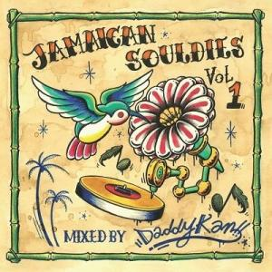 JAMAICAN SOULDIES Vol.1 / DADDY-KAN