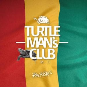 ROCKERS -70s ROOTS ROCK REGGAE MIX- / TURTLE MAN's CLUB タートルマンズクラブ