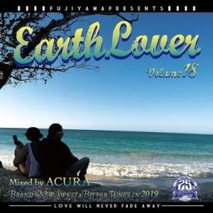 EARTH LOVER vol.18 / ACURA from FUJIYAMA