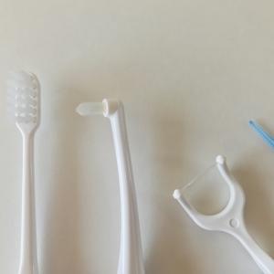 【歯のケア】4種類の道具と、素朴な疑問。