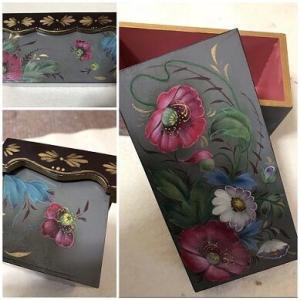 Tea Box   ティーボックス