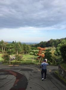 奈良万葉カンツリー俱楽部(2020年9月)