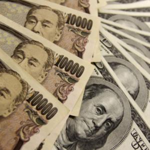 ドル円:楽して稼げる相場!トレード簡単でしょ!