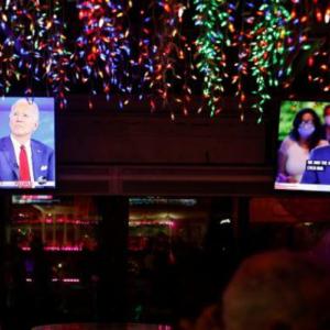 米国大統領選対話集会:二者択一の視聴率勝者は、ABC放映バイデン or NBC放映トランプどっちに軍配?!