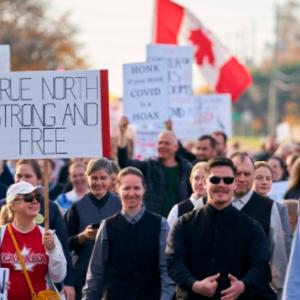 カナダ最大都市ロックダウン開始:感染状況と行動制約条件