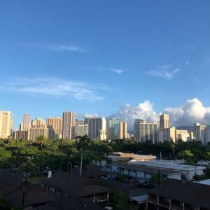 2019 HAWAII ⑫ANAラウンジ