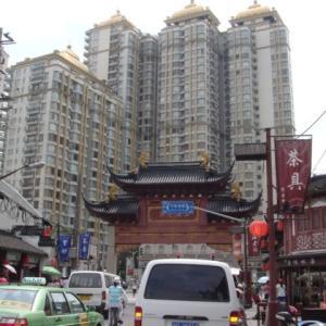 2009年上海④