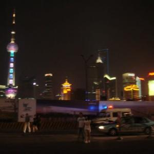2009年上海 最終回