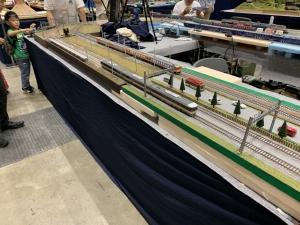国際鉄道模型コンベンション 終了