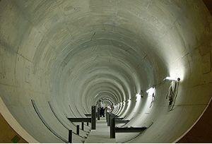 気になる番組 NHKスペシャル 東京リボーン 第2集「巨大地下迷宮」