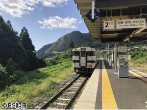気になる番組 全国百線鉄道の旅「新潟漫遊美食の旅」