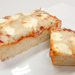 ピザの底生地としても活用できます