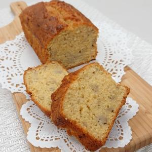 シンプルですが、とても美味しいケーキです