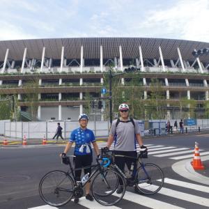 もうすぐサンワNETS自転車部が発足します。