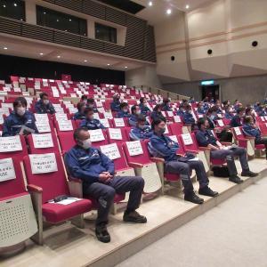 サンワNETSグループ安全講習会開催