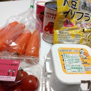 宅配食材のOisix(オイシックス)を使ってみた。