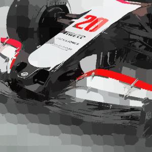 【2020 F1】コロナ禍に苦しむ今シーズン。(2020.03.19)